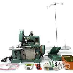 Generic Two Lion Medium Speed Overlocking Sewing Machine   Home Appliances for sale in Lagos State, Yaba