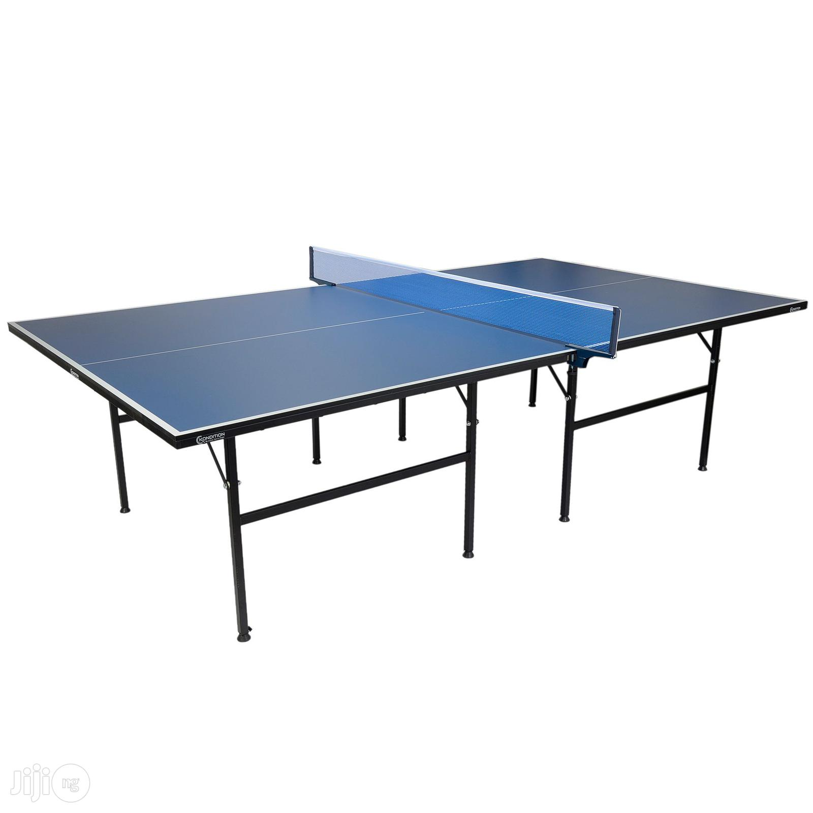Archive: Table Tennis Set (Fairly Use )