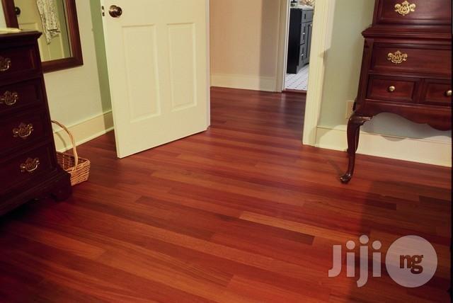 Wooden Floor Tiles Interior