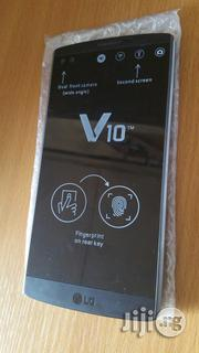 LG V10 64 GB | Mobile Phones for sale in Lagos State, Ojota