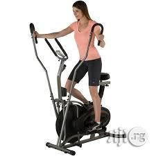 Eliptical Bike 2in1 Cross Trainer American Fitness   Sports Equipment for sale in Lagos State, Ikeja
