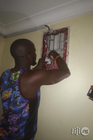 Voice Enabled CCTV/ Solar Inverter Repair | Repair Services for sale in Delta State, Warri