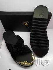 Zanotti Pam Slippers | Shoes for sale in Lagos State, Lagos Island