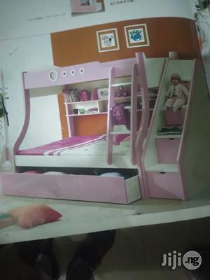 High Quality Children Bunk Beds   Children's Furniture for sale in Lagos State, Ojo