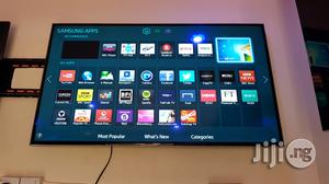 48 Inches Samsung Smart Full HD LED 3D   TV & DVD Equipment for sale in Lagos State, Ojo