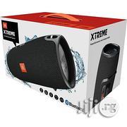 Xtreme-portable-wireless-speaker---black | Audio & Music Equipment for sale in Lagos State, Ikeja