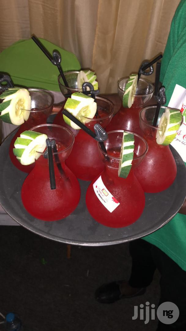 Bartending, Cocktails And Small Chops