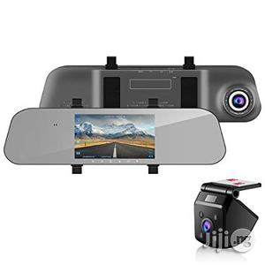 Car Rearview Mounted Mirror Camera | Vehicle Parts & Accessories for sale in Lagos State, Ikeja