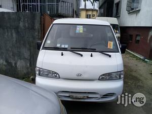 Hyundai 1999 White | Buses & Microbuses for sale in Lagos State, Apapa