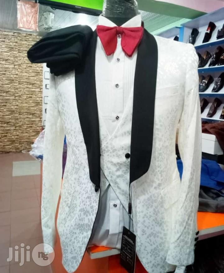 Italian Zanellato Fitted Suit | Clothing for sale in Lagos Island, Lagos State, Nigeria