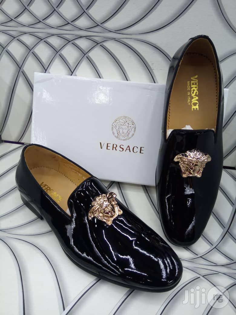Italian Louis Vuitton Men's Shoes | Shoes for sale in Lagos Island (Eko), Lagos State, Nigeria