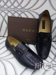 Italian Gucci Men's Loafers | Shoes for sale in Lagos State, Lagos Island