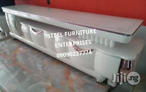 A Brand New High Quality Adjustable Tv Shelve | Furniture for sale in Lagos State, Ibeju