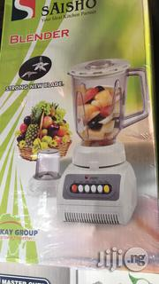 Siasho Blender | Kitchen Appliances for sale in Abuja (FCT) State, Wuse