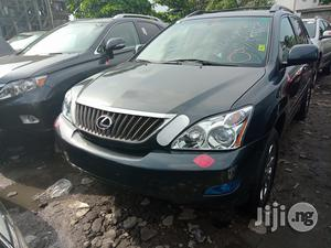 Lexus RX 2009 Gray   Cars for sale in Lagos State, Apapa