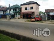 Office/Shop Off Udoumana Street | Commercial Property For Sale for sale in Akwa Ibom State, Uyo