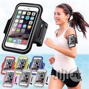 Touch Screen Jogging Exercise Phone Arm | Accessories for Mobile Phones & Tablets for sale in Lagos State, Amuwo-Odofin