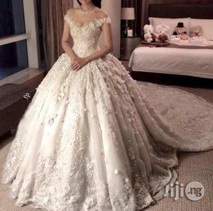 Princess Bridal Gown | Wedding Wear & Accessories for sale in Lagos State, Lekki