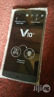 LG V10 64 GB for Sale | Mobile Phones for sale in Lagos State, Agege