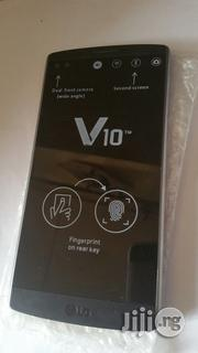 Lg V10 64 Gb | Mobile Phones for sale in Lagos State, Ikorodu