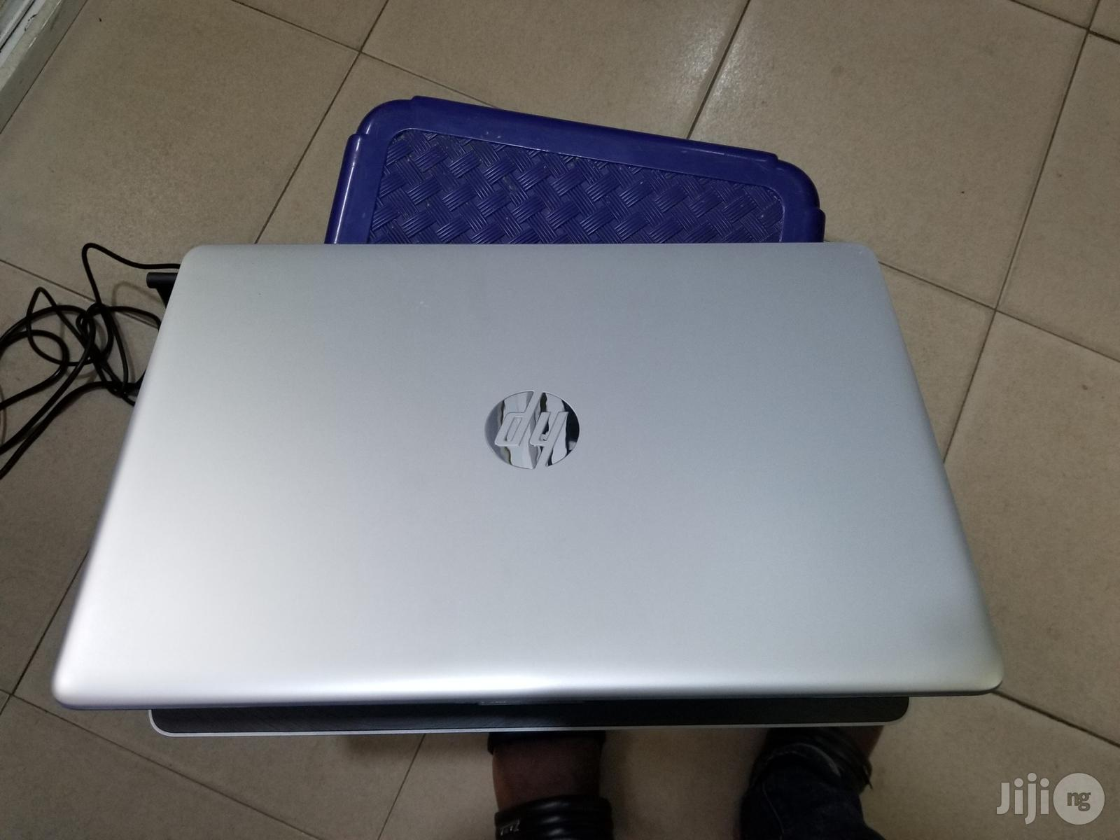 """Almost New Hp Pavilion 15 15.6"""" Inches 1T HDD Core I7 8GB RAM 