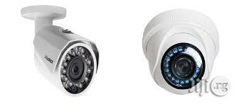 CCTV Camera Installation | Building & Trades Services for sale in Warri, Delta State, Nigeria