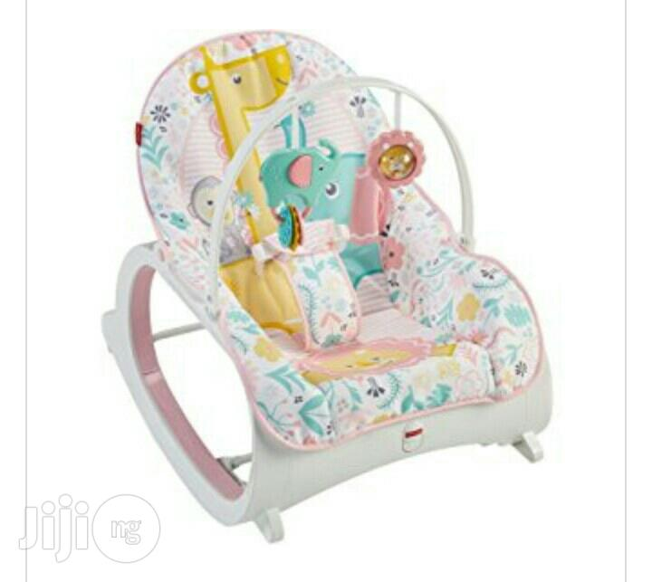 Archive: Fisher Price Infant To Toddler Rocker