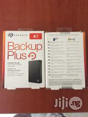 Quality Seagate 4TB External Hard Drive.   Computer Hardware for sale in Lagos State, Ikeja