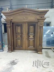 WATSON-TIME Royal Castle Entrance Door   Doors for sale in Rivers State, Port-Harcourt