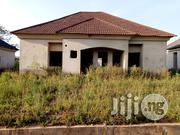 Mortgage 3 Bedroom Carcass Bungalow for Sale in Karsana | Houses & Apartments For Sale for sale in Abuja (FCT) State, Gwarinpa