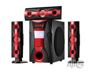 Djack Home Theater   Audio & Music Equipment for sale in Ekiti State, Ado Ekiti