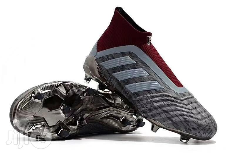 Quality Football Boots | Shoes for sale in Port-Harcourt, Rivers State, Nigeria