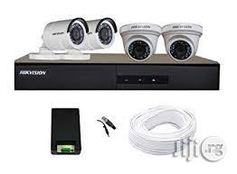 Wireless IP/AHD Cctv Camera Installation   Building & Trades Services for sale in Abia State, Aba South