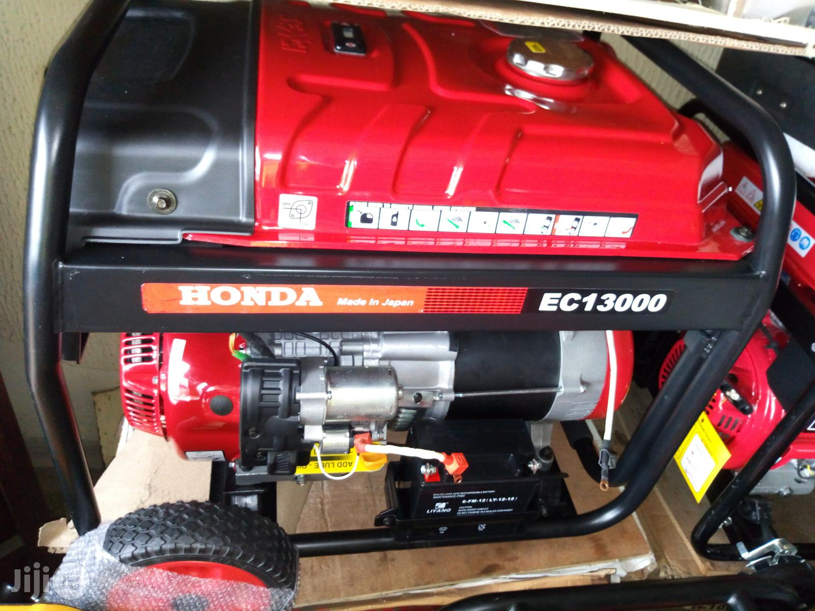 8kva Petrol Generator | Electrical Equipment for sale in Port-Harcourt, Rivers State, Nigeria