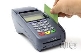 Bank PAX Pos Machine S90 | Store Equipment for sale in Lagos State, Ikeja