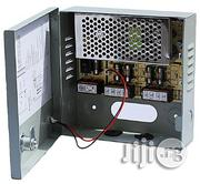 Generic 9 WAYS CCTV Power Box | Security & Surveillance for sale in Lagos State, Ikeja