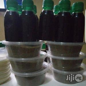 Chebe Powder And Kakar Oil   Hair Beauty for sale in Lagos State, Alimosho