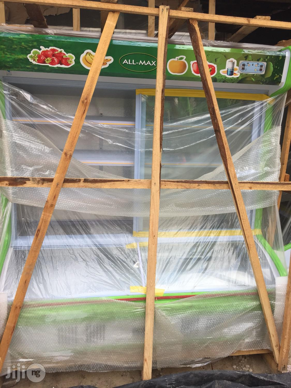 Supermarket Display Chiller | Store Equipment for sale in Central Business Dis, Abuja (FCT) State, Nigeria