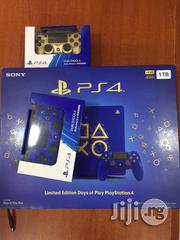Play Station 4 Limited Edition. | Video Game Consoles for sale in Lagos State, Ikeja