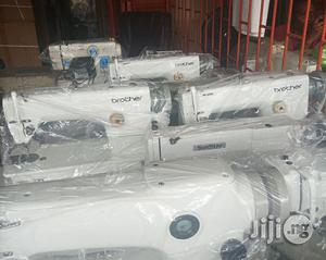Used Brother & Juki Industrial Straight Sewing Mchine | Manufacturing Equipment for sale in Lagos State, Mushin