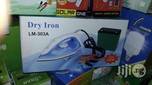 Solar Steam Iron | Solar Energy for sale in Lagos State, Ojo