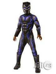 Black Panther Costume for Kids | Children's Clothing for sale in Lagos State, Ikeja