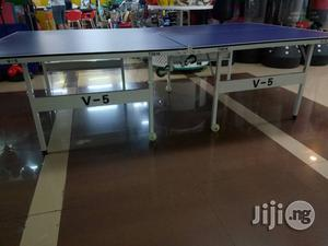 New Indoor Tennis Board | Sports Equipment for sale in Rivers State, Port-Harcourt