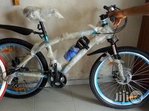 New Mountain Bike With Gears | Sports Equipment for sale in Rivers State, Port-Harcourt