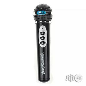 Built-In Musical Microphone Gift for Boys and Girls | Toys for sale in Lagos State, Surulere