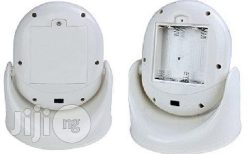 Motion Sensor Activated Cordless Led Light - Light Angel   Safetywear & Equipment for sale in Ikeja, Lagos State, Nigeria