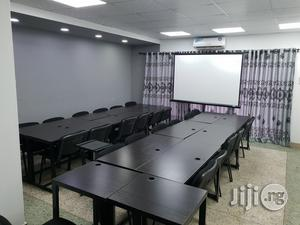 Professional And Affordable Training Room   Event centres, Venues and Workstations for sale in Lagos State, Yaba