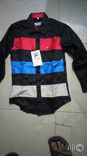 FILAS Boys Shirt | Children's Clothing for sale in Lagos State, Yaba