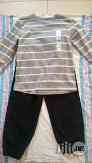 Garanimals 2pcs Boys Outing Wear (5T) | Children's Clothing for sale in Lagos State, Alimosho