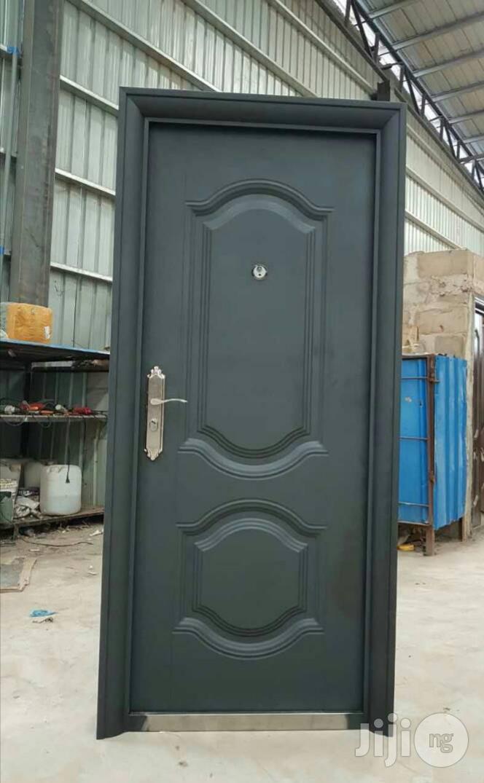 WATSON-TIME Door | Doors for sale in Benin City, Edo State, Nigeria